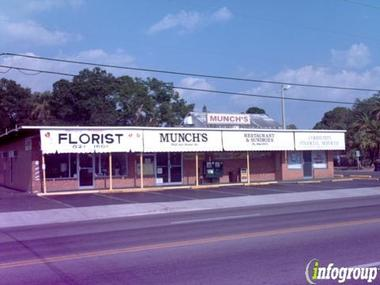 Munch's Sundries & Restaurant