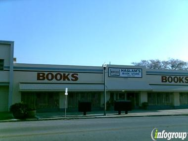 Haslam's Book Store Inc