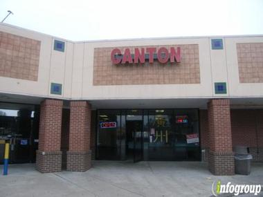 Canton One Chinese Restaurant