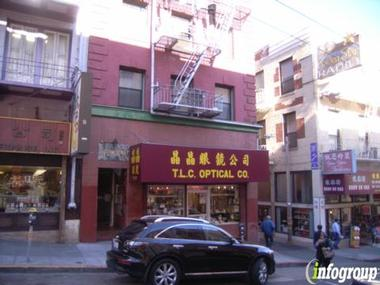 Tlc Optical Co