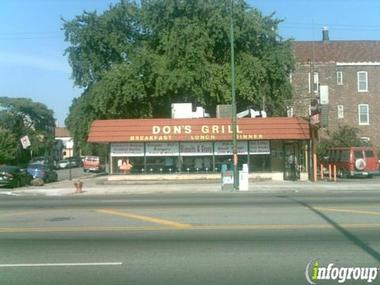 Don's Hamburger's Inc
