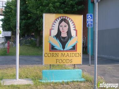 Corn Maiden Foods Inc