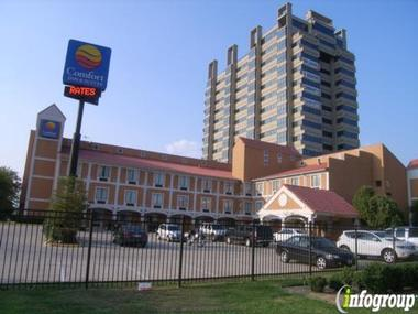 Comfort Inn &amp; Suites Market Center