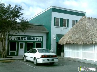 O&#039;brien&#039;s Irish Pub