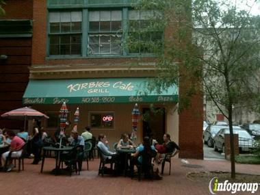 Kirbies Grill & Cafe