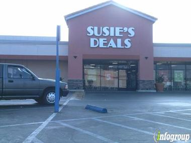 Susie's Deals