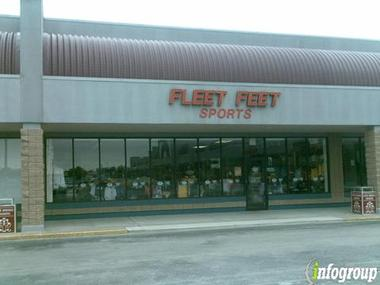 Fleet Feet Sports
