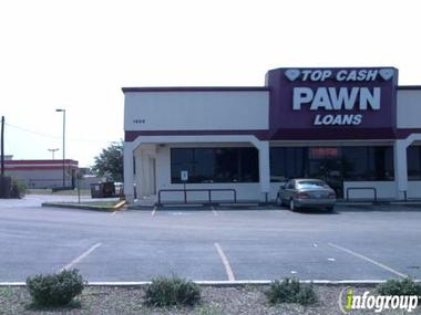 Top Cash Pawn