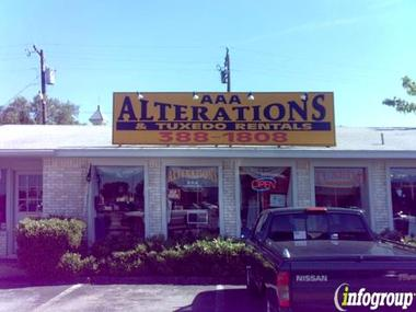 Aaa Alterations