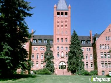 Colorado Heights University