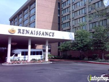 Renaissance Chicago North Shore Hotel