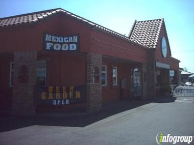 Chihuahua&#039;s Mexican Restaurant