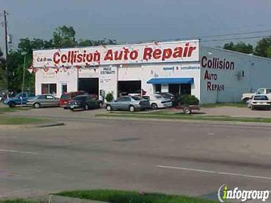 Collision Auto Repair