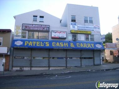 Patel Cash & Carry