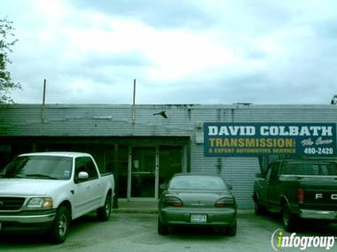 David Colbath Automotive SVC