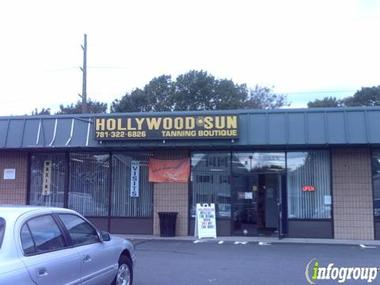 Hollywood Sun