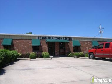 Franklin Kitchen Ctr Inc