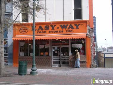 Easy Way Food Stores