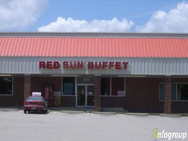 Red Sun Chinese Restaurant