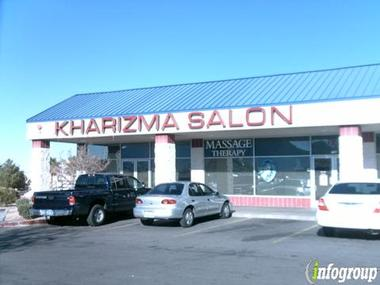 Kharizma Salon & Day Spa I