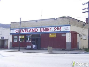 Cleveland Uniform Inc