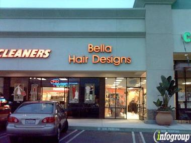 Bella Hair Design