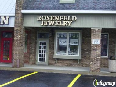 Rosenfeld Jewelry Inc