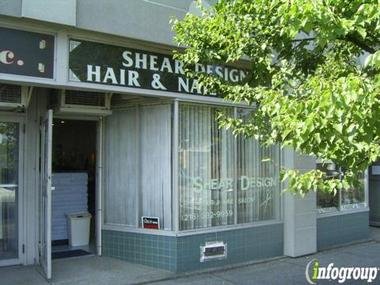 Shear Design Hair & Nail Salon