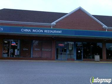 China Moon Restaurant