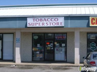 Tobacco Superstore