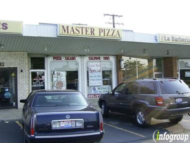 Master Pizza