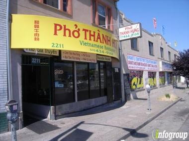 Pho Hoa Hung