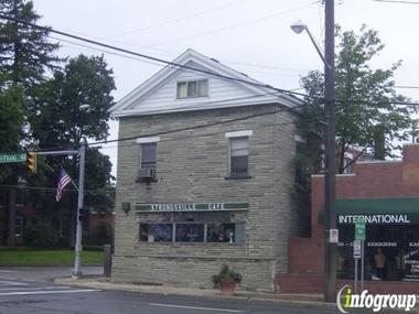 Strongsville Cafe & Restaurant