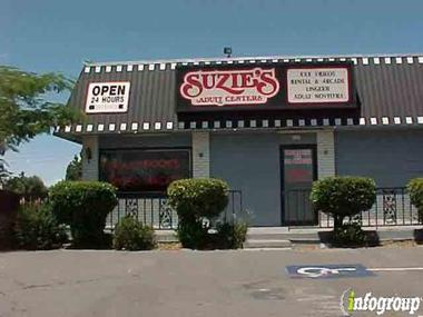 Suzie's Adult Superstores