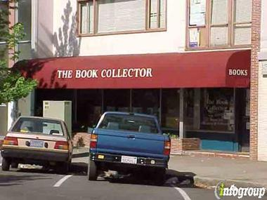 Book Collector