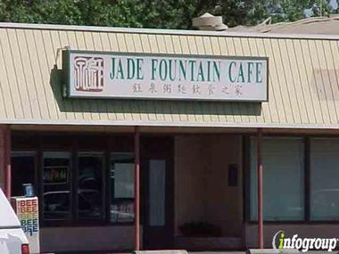 Jade Fountain Cafe