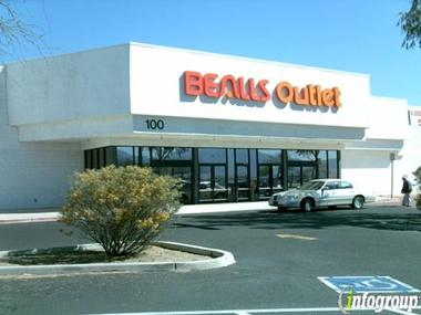 Beall's Outlet