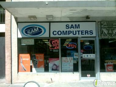 Sam Computers Wholesale