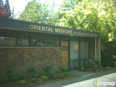 Tennenbaum OMD; Acupuncture, Chinese Herbal Medicine,