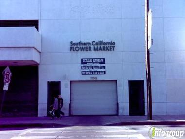 Times Wholesale Florist Inc