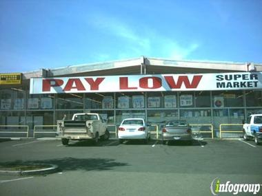 Pay-Low Supermarket