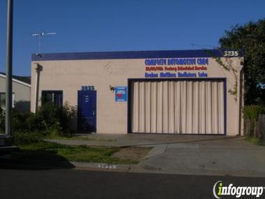 Dave&#039;s Auto Svc &amp; Repair