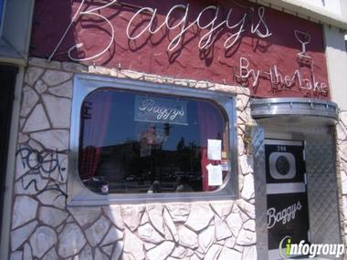 Baggy's By The Lake