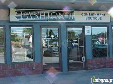 Fashion Ii Consignment Btq