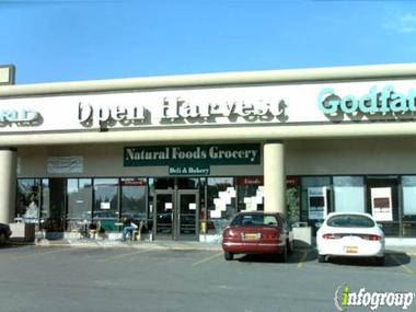 Open Harvest Co-Op Grocery