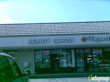 John's Beauty Supply & Salon
