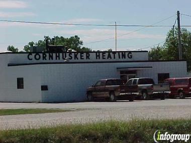 Cornhusker Heating & Air Cond
