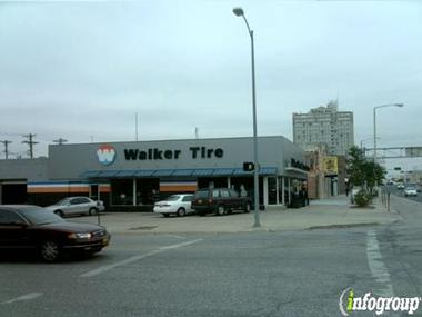 Walker Tire Co