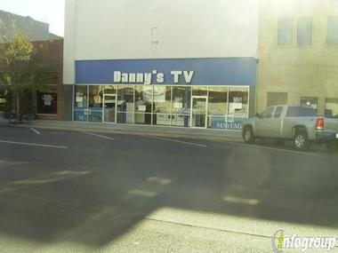 Danny's Tv & Appliance