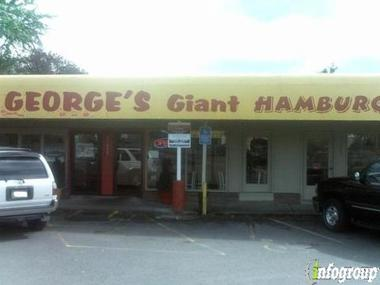 George&#039;s Giant Hamburger